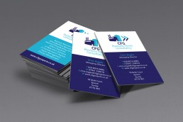 Business Card Design and Marketing