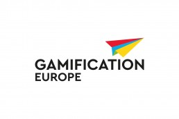 Gamification Europe Branding Design