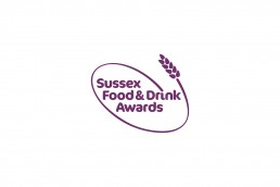Sussex Food & Drink Awards Logo Design