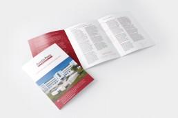 Austin Rees Property Brochure Design