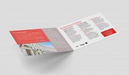 Graves Son & Pilcher Property Brochure Design