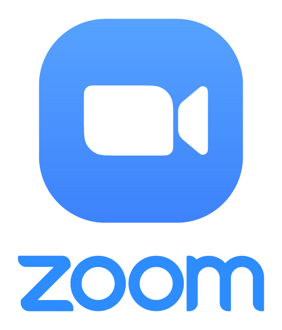 Branded virtual background in Zoom – Excell Design & Marketing