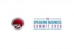 Professional Speaking Association Summit