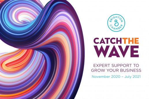 Brighton Chamber Catch The Wave