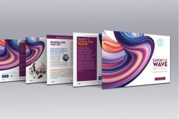 Brighton Chamber Digital Design and Branding