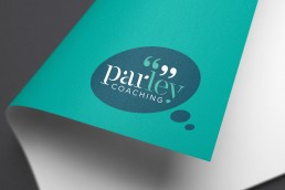 Logo Design Executive Leadership Coaching London and Europe